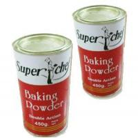 China Aluminum Free Baking Powder wholesale