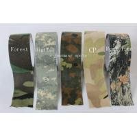 Buy cheap Hot sell And Strong Adhesive Camouflage Tape For hunters 8013 from wholesalers
