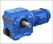 China GS Series Helical-worm Reducer wholesale