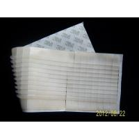 China Silicone non-slip strips for wood cloth hanger wholesale