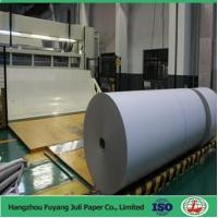 China Coated Coating Duplex Board Paper on sale