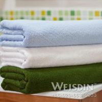hot sale cotton soft bath towel from china