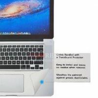 China Trackpad Palm Guard Protector Sticker for MacBook Pro 13 wholesale