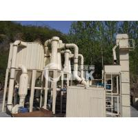China Talc powder grinding plant/Talc mineral processing plant on sale