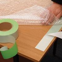 China Double Safe Tape Size:50mm x 33m wholesale