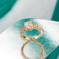 China Purity Ring Princess For Engagement Item: R0028 wholesale