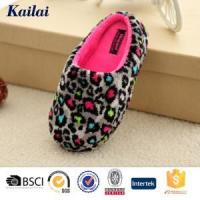 China Baby Shoes Coral Fleece Child Shoes wholesale