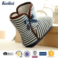 China Baby Shoes Cashmere Kids Boots wholesale