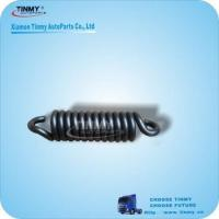 China Extension Coil springs for trailer on sale