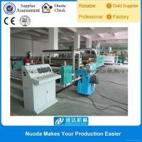 Perforated Film Machine for Sanitary Napkins