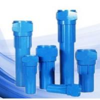 China Belt type screw air compressor Compressed air filter on sale