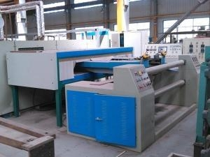 Quality PVC Shrink Film Extrusion Line for sale