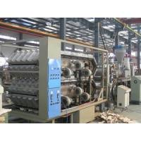China PP, PE, ABS, PVC Thick Sheet, PVC Glazed Tile Extrusion Line wholesale