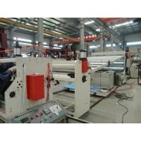 China High Resistance Multi-Layer PE,EVOH,PA,EVA,PS,PP Sheet Extrusion Line wholesale