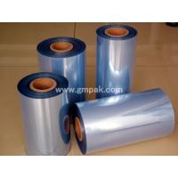 China Calendered PVC Shrink Film GM-CPVC1107029 wholesale