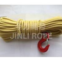 China Winch Rope&Webbing Sling fireproofing winch rope wholesale