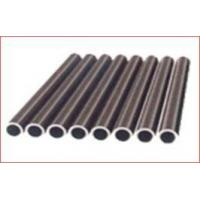 China Cold rolled precision steel tubes wholesale