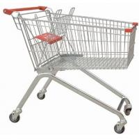 China Trolley Cart Series Product name:Shopping Cart wholesale