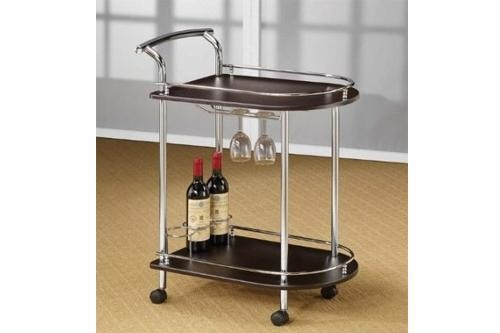 Quality Trolley Cart Series Product name:Serving Cart for sale