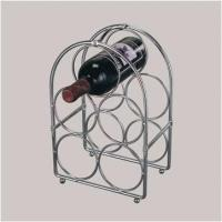 Buy cheap Kitchen item series Product name:Wine rack from wholesalers