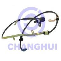 Buy cheap ABS Sensor High Quality ABS Wheel Speed Sensor 56320-75F00 For SUZUKI from wholesalers