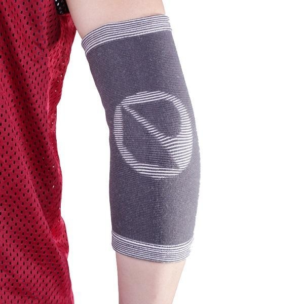 Quality Knitting Elbow Support Bamboo Elbow Sleeve for sale