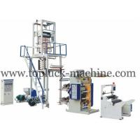 Buy cheap Film Blowing Machine Film Blowing and Offset Press Unit (TP-AE Series) from wholesalers