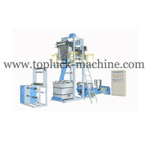 Quality PVC Heat Shrink Film Extrusion Machine(TP-AP Series) for sale