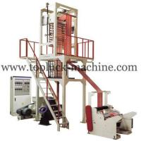 China Slitting Machine TP-AT Series Double Color Film Blowing Machine wholesale