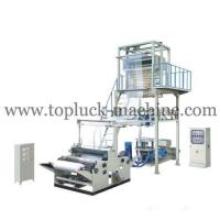 Buy cheap Film Blowing Machine TP-AL Series PE Polyethylene Heating Constriction Film Blowing Machine Set from wholesalers
