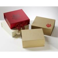 China Wholesale Recycled Kraft Paper Gift Box wholesale