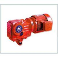 Buy cheap Germany SEW series Name:K series Helical-Bevel Gearmotors from wholesalers