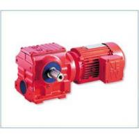 Buy cheap Germany SEW series Name:S series Helical-Worm Gearmotors from wholesalers