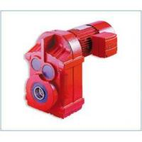 Buy cheap Germany SEW series Name:F series Parallel Shaft Helical Gearmotors from wholesalers