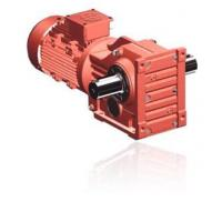 Buy cheap KC Helical-Bevel Gearmotor from wholesalers