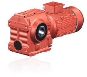 Quality SC Helical-Worm Gearmotor for sale
