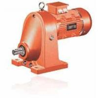 Buy cheap REC Single-Stage Helical Gearmotor from wholesalers