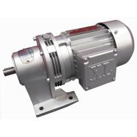 China Cycloid gearmotor WB series micro cycloid gearmotor (Alloy Aluminium) wholesale