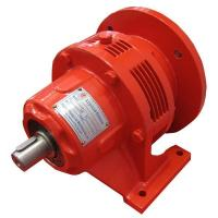 China Cycloid gearmotor X series cycloid gearmotor wholesale