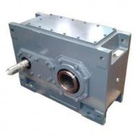 China Heavy duty industrial gear unit HC series parallel shaft heavy duty industrial gear unit wholesale