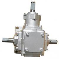 Buy cheap Helical gearmotor TC series spiral bevel gearbox (commutator) from wholesalers