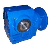 Buy cheap Helical gearmotor SC series helical-worm gearmotor from wholesalers