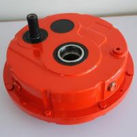 Buy cheap Helical gearmotor XGC Series Shaft Mounted Helical Gearbox from wholesalers