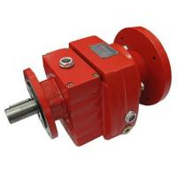 Buy cheap Helical gearmotor RC series helical gearmotor from wholesalers