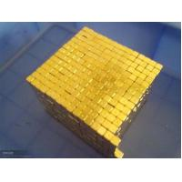 Buy cheap Gold-plated NdFeB from wholesalers