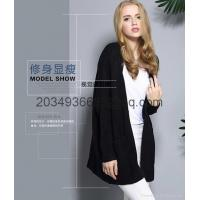 2016 new arrive branded spring cardigan mohair knitting women's clothes sweater
