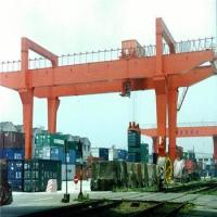 China Gantry Crane Design Calculations wholesale