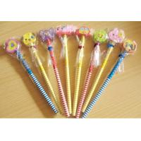 China Pencil Topper Erasers ModelTE07 wholesale