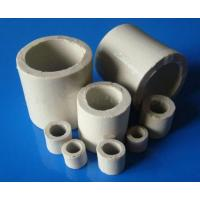 Buy cheap Petrochemical Equipments Ceramic Raschig Ring from wholesalers