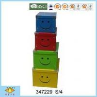 China New Product Fashion Kids Toy Organizer wholesale